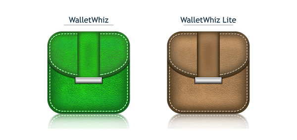 WalletWhiz and WalletWhiz Lite