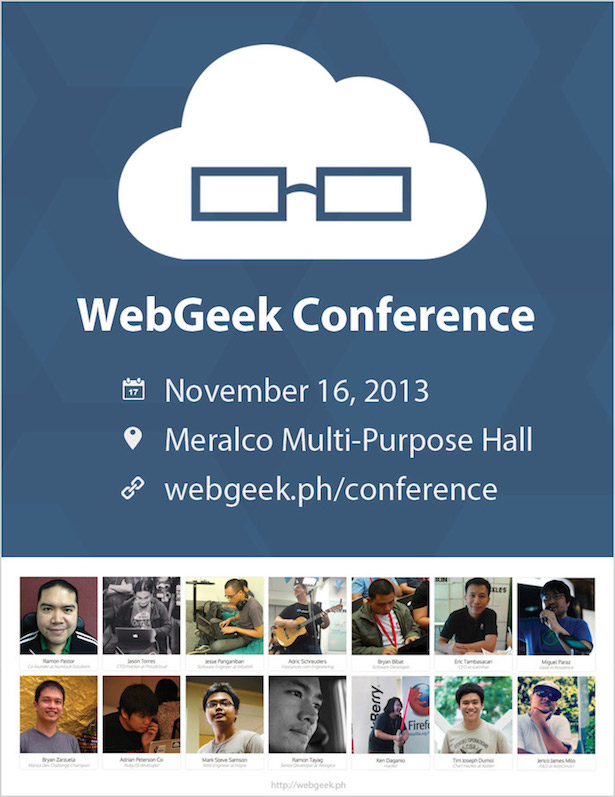 webgeek-conference-email